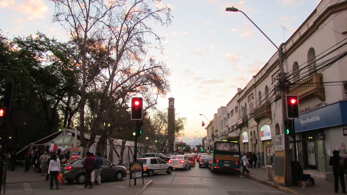 Comercio andino atenderá de forma continua de entre 10 y 17 horas mientras duren los toques de queda
