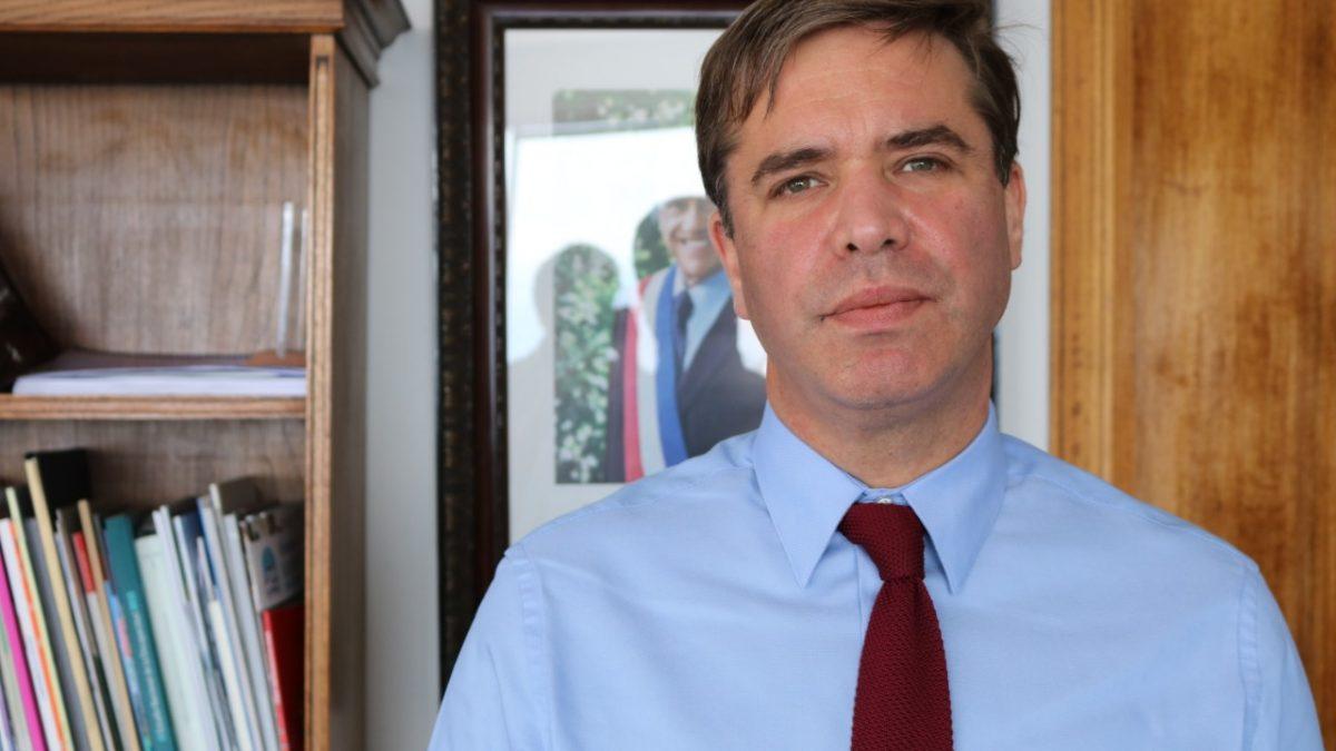 Perfil del nuevo Gobernador de la Provincia de Valparaíso, Gonzalo Le Dantec Briceño
