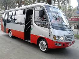 Seremi de transportes anuncia suspensión y acciones legales contra quienes atacaron buses