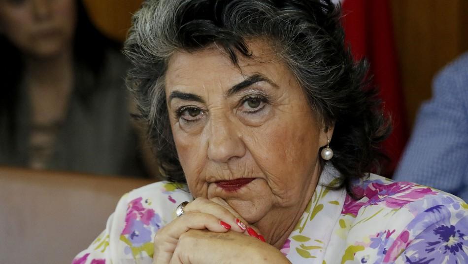 Alcaldesa Virginia Reginato concuerda con el legítimo derecho a manifestarse en forma pacífica pero rechaza actos de delincuencia