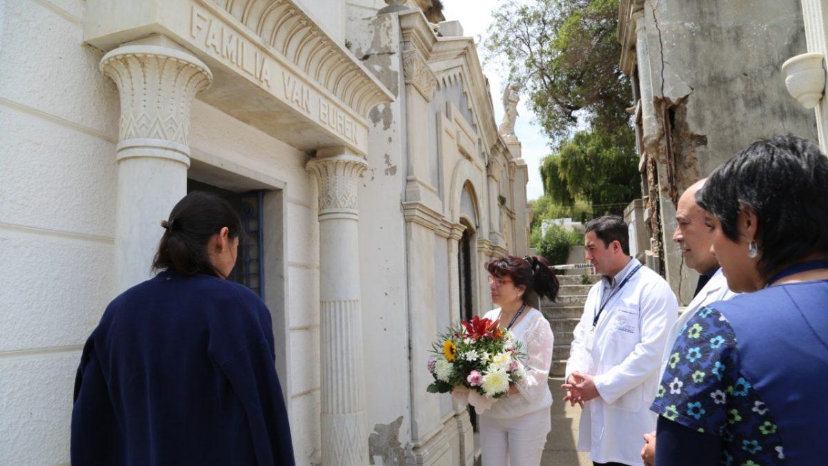 Hospital Carlos Van Buren cumple 247 años al servicio de la comunidad porteña.