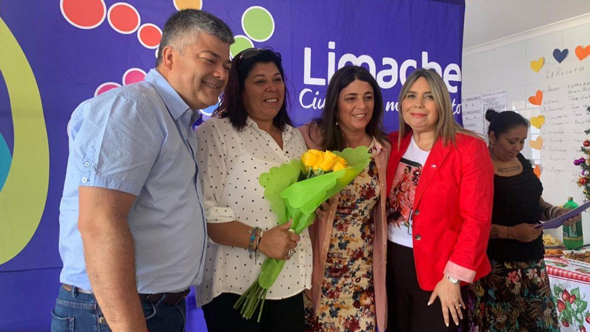 Bienes Nacionales entrega en tiempo récord títulos de dominio a damnificados del Callejón Cabrera
