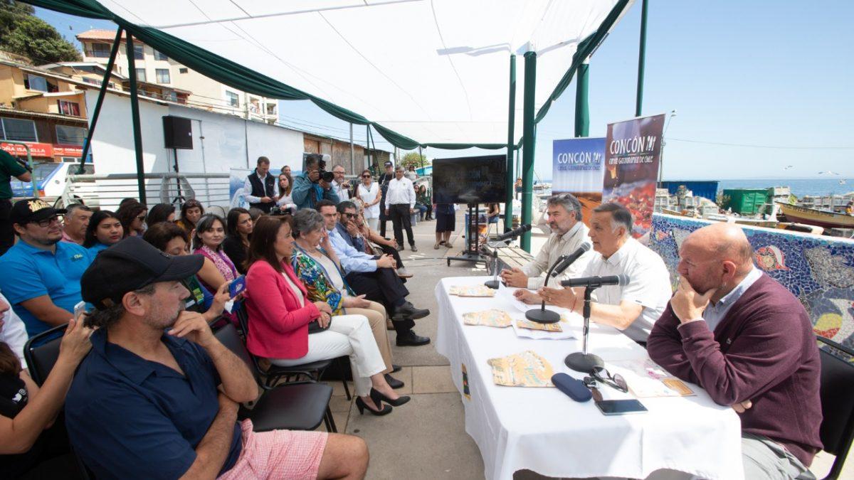 Concón lanza programa de verano, con especial énfasis en apoyo a emprendedores y anuncia tarifas de temporada baja.