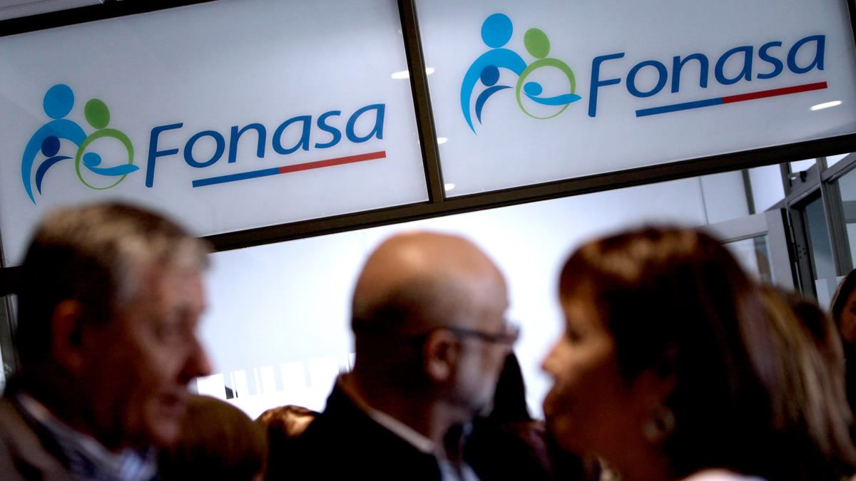 Fonasa: El paso a paso para comprar un bono mediante internet