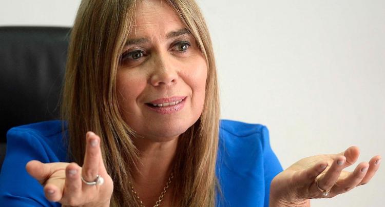 Gobernadora de Marga Marga reitera llamado a mantenerse en los hogares y confirma primer caso de Covid – 19 en la provincia