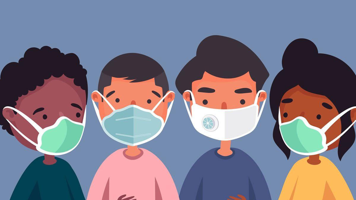 Este viernes 24 de abril comienza a regir Ordenanza Municipal que obliga al uso de mascarilla en la vía pública