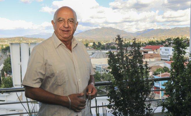 Alcalde José Sabat Marcos solicita a autoridad de salud habilitar residencias sanitarias para la comuna, tras negación de cuarentena total para la región de Valparaíso.
