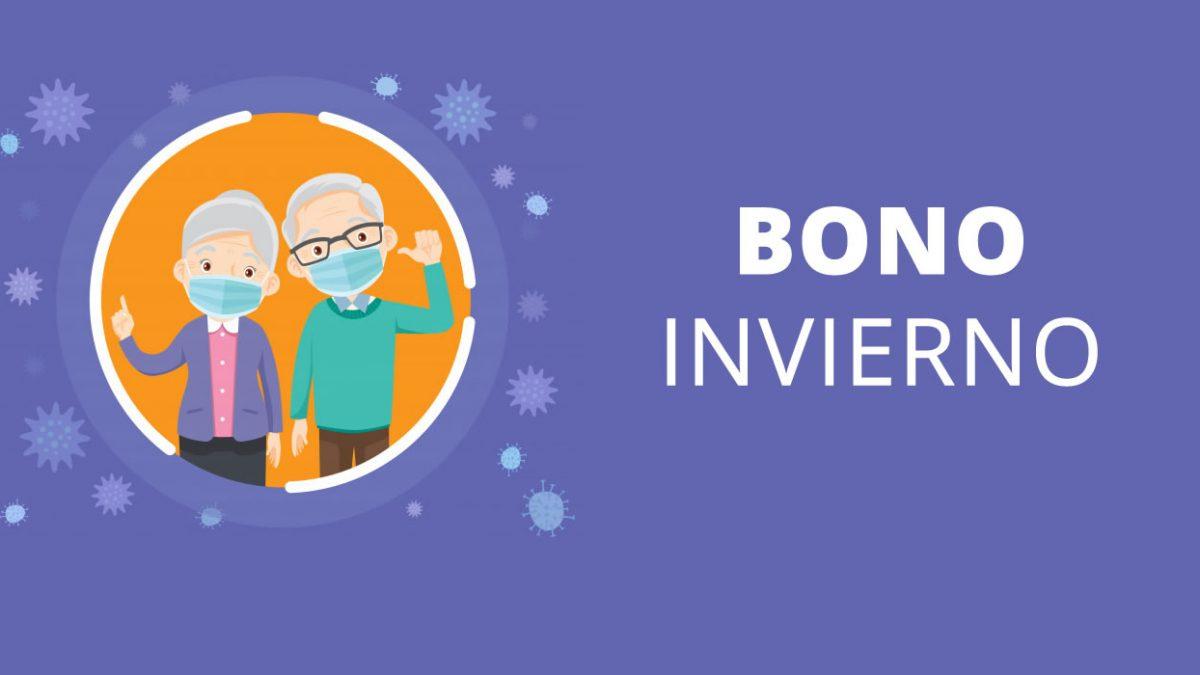 Comienza el pago del Bono Invierno a más de 21 mil pensionados en Provincias de San Felipe y Los Andes