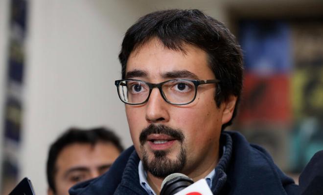 Senador Latorre oficia al Ministro del Interior y al Ministro de Defensa  por militarización en zona de Araucanía y Biobío.