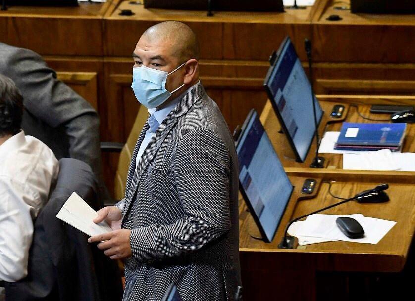 Diputado Torres (DC) oficia a Ministro del Interior por permisos sanitarios y salvoconductos de camioneros