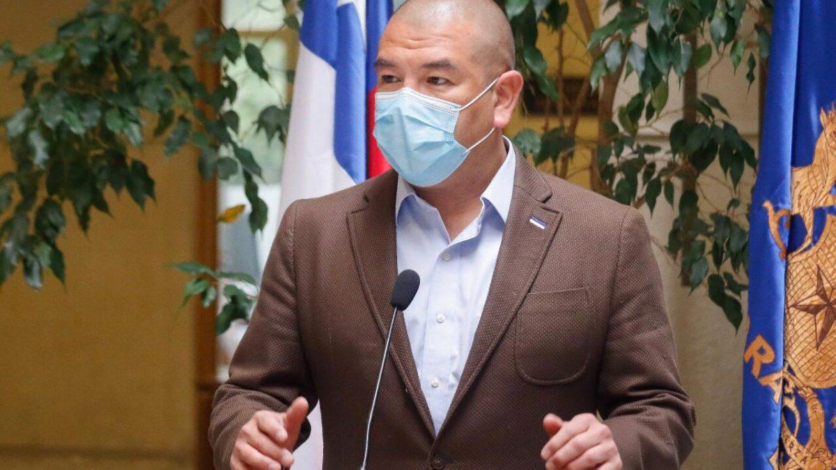 Cámara aprobó proyecto de diputados DC que permite tratamiento de datos sensibles en pandemia o epidemia