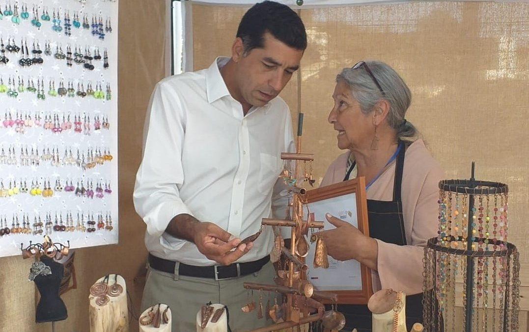 FOSIS recibe recursos del Gobierno Regional para implementar proyectos de apoyo a emprendedores vulnerables afectados por Pandemia Coronavirus
