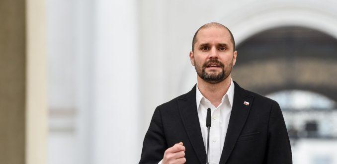 """Vocero de Gobierno Jaime Bellolio nos contó sobre el lanzamiento del programa """"Reactívate Turismo"""" y operativo en terreno en Viña del Mar"""