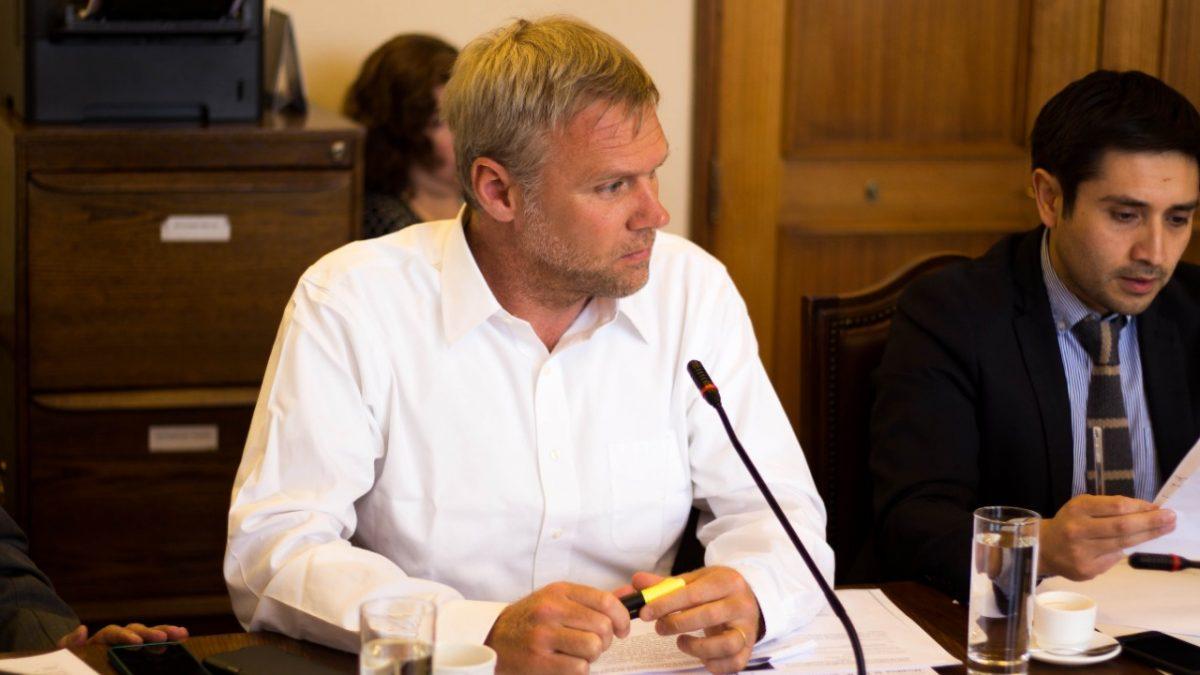 Diputado Pablo Kast presenta proyecto de ley para que informes de gendarmería sean vinculantes y solicita reincidencia de beneficiados por comisión de libertad condicional