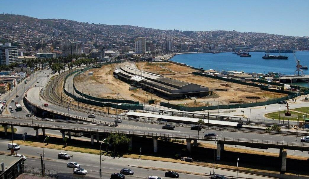 Valparaíso:Proyecto Parque Barón entró en etapa de licitación pública, obras podrían comenzar los primeros meses de 2021