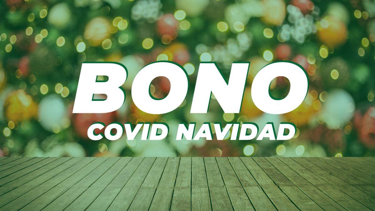 Bono Covid Navidad: Revisa cuándo se paga y si te corresponde recibirlo