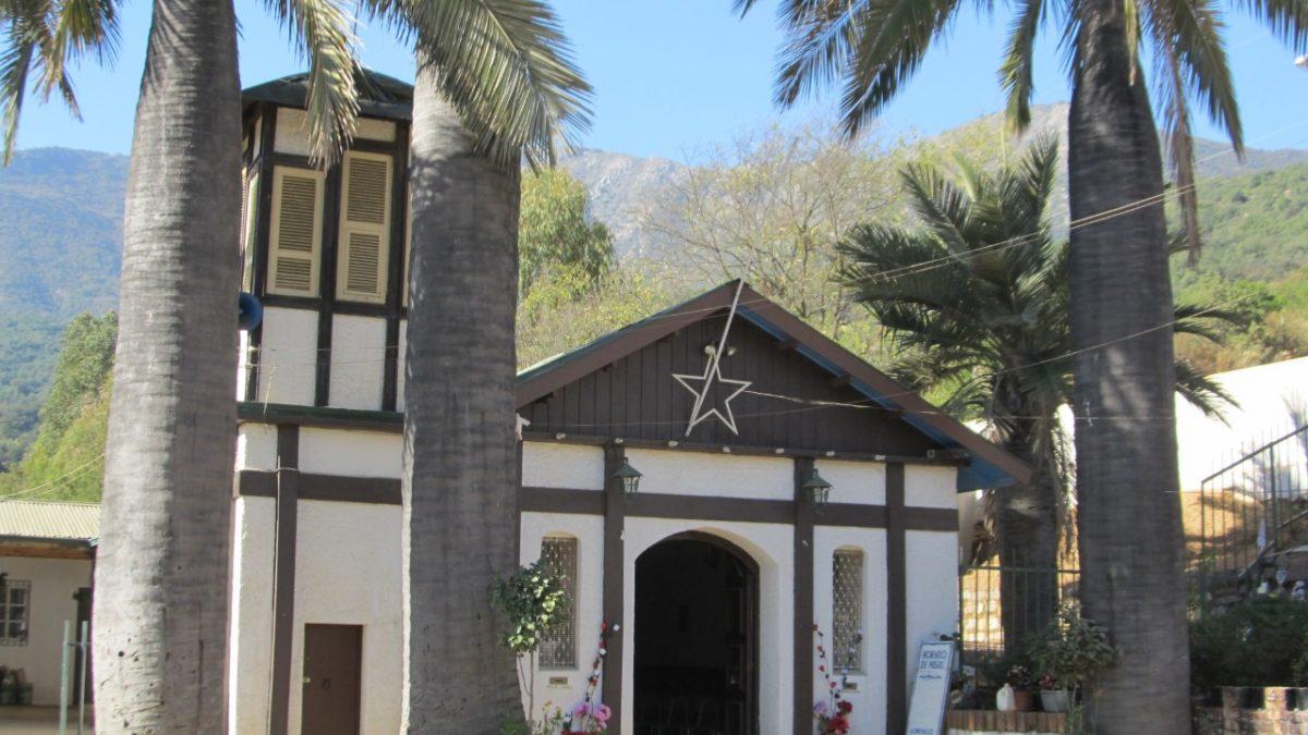 Gobernadora de Marga Marga reiteró llamado a no concurrir al santuario del Niño Dios de Las Palmas este 24 y 25 de diciembre.
