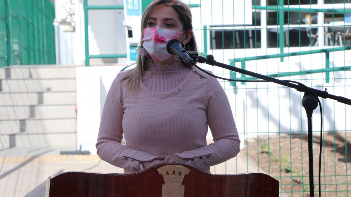 En Calle Larga inauguran nueva Posta de San Vicente