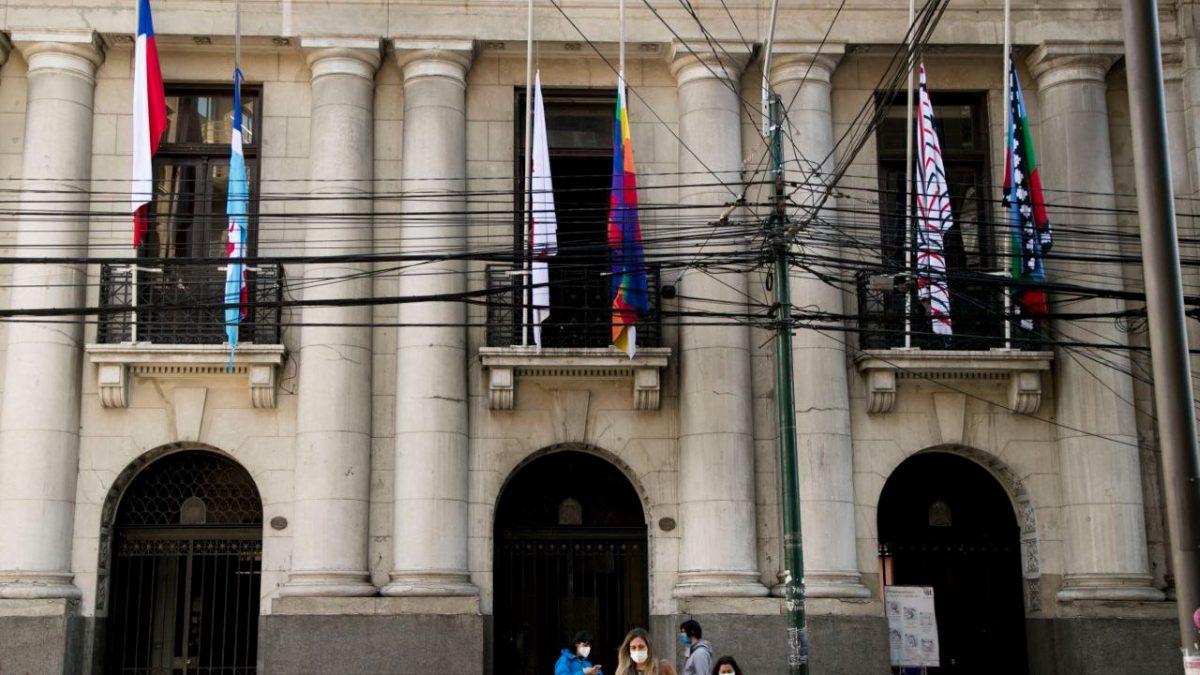 Municipio porteño conmemoró el Día Nacional de los Pueblos Originarios