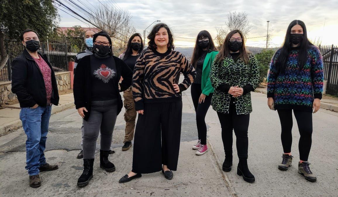 Un gabinete paritario y feminista es el sello de Javiera Toledo para Villa Alemana