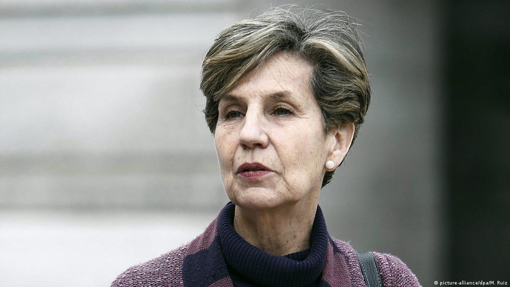"""Senadora Isabel Allende Bussi: """"Finalmente hemos conseguido la extensión del postnatal de emergencia"""""""