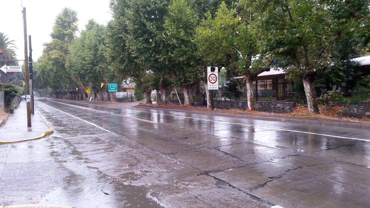 Municipalidad de Panquehue activa su campaña de invierno