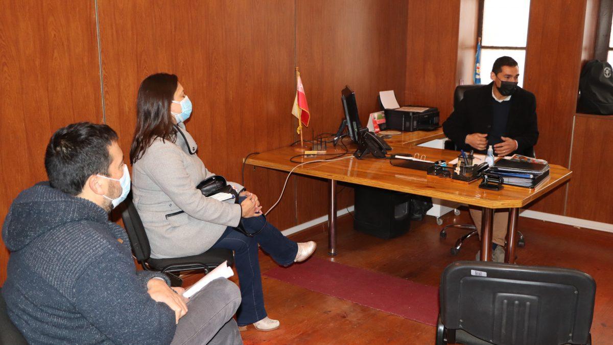 Omil de Panquehue apuesta en la colocación de 150 puestos de empleo en este año