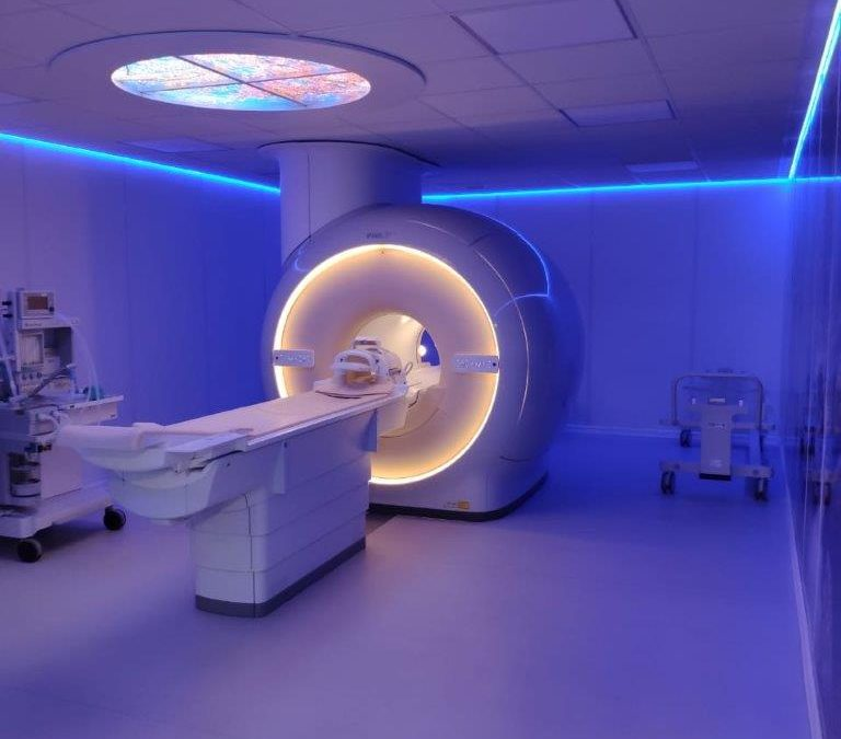 Mas de mil 800 pacientes se han visto beneficiados durante el primer año de funcionamiento del Resonador Magnético del Hospital San Camilo