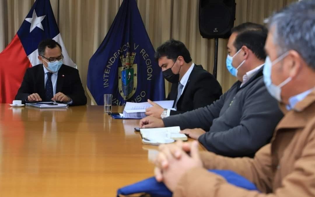 San Esteban contará con un nuevo camión limpia fosas gracias a la aprobación de recursos del Gobierno Regional