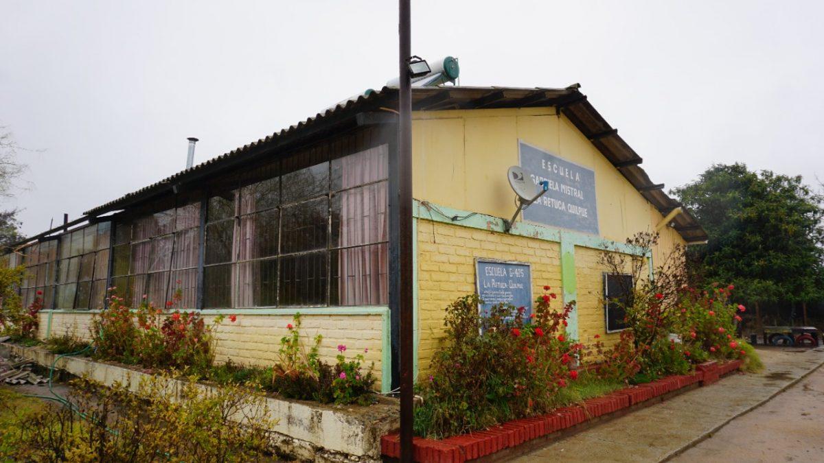Vecinos del Valle del Marga Marga contarán con anhelada Posta Rural