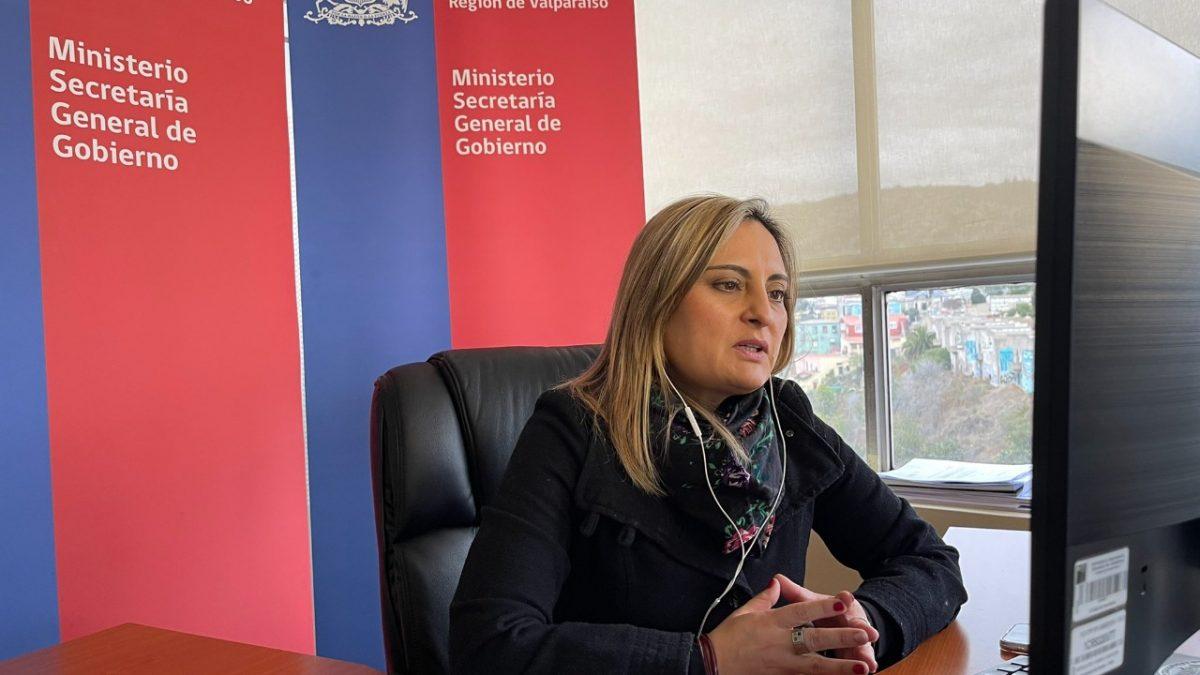 Vocera Regional explica como serán las próximas elecciones primarias presidenciales.