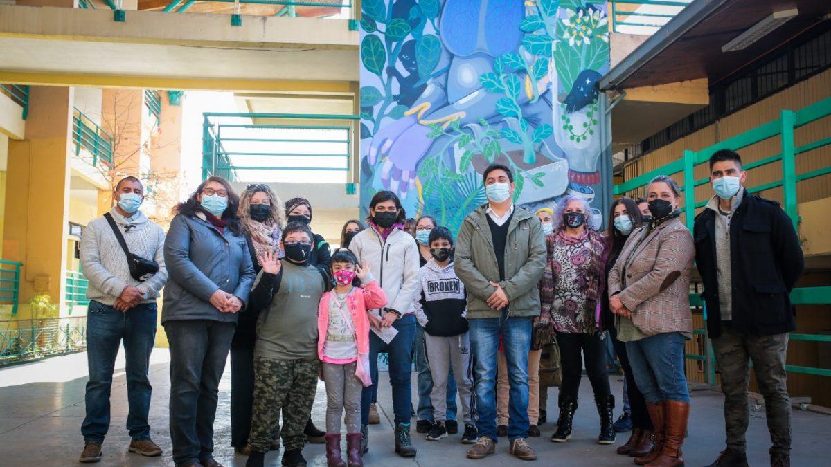 """Retorno a clases en Quilpué será """"dialogado"""" con todas las comunidades educativas al regreso de vacaciones de invierno"""