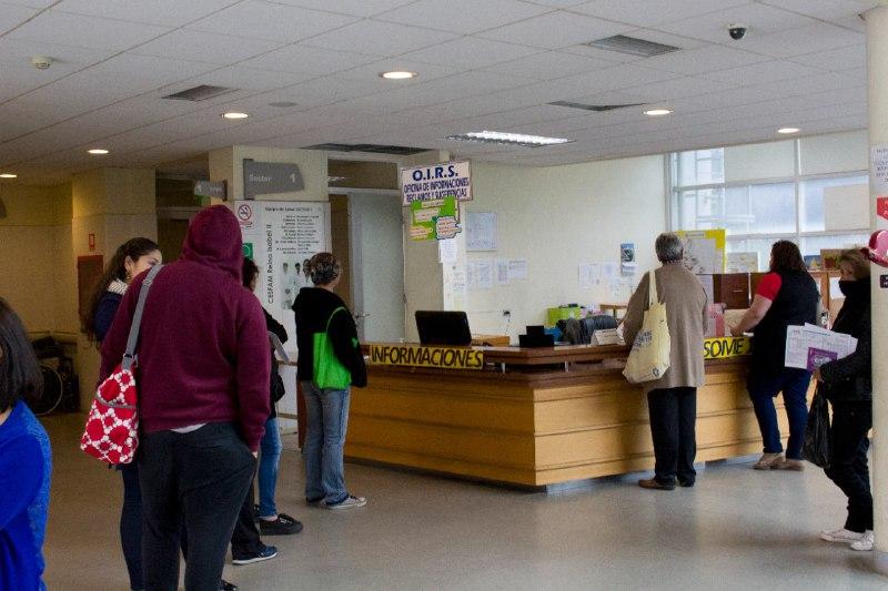 Alcaldía Ciudadana proyecta instalar la primera piedra del Hospital Popular de Valparaíso a fines de año