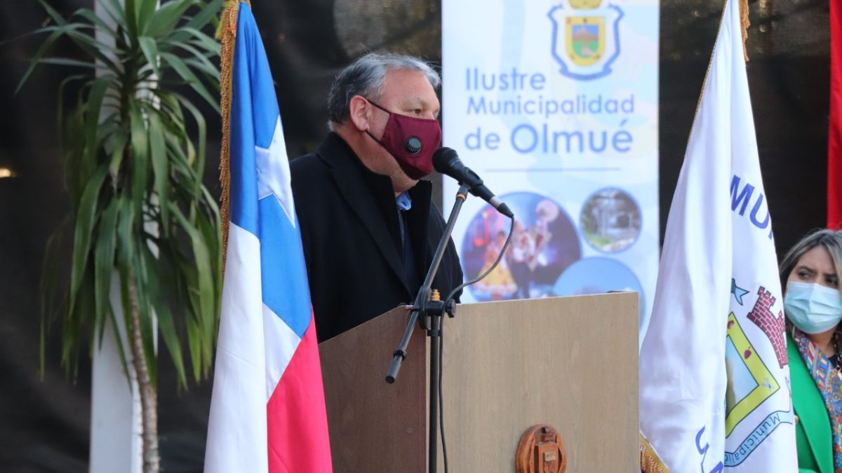 Gobernador Rodrigo Mundaca detalla medidas a tomar ante Emergencia Agrícola