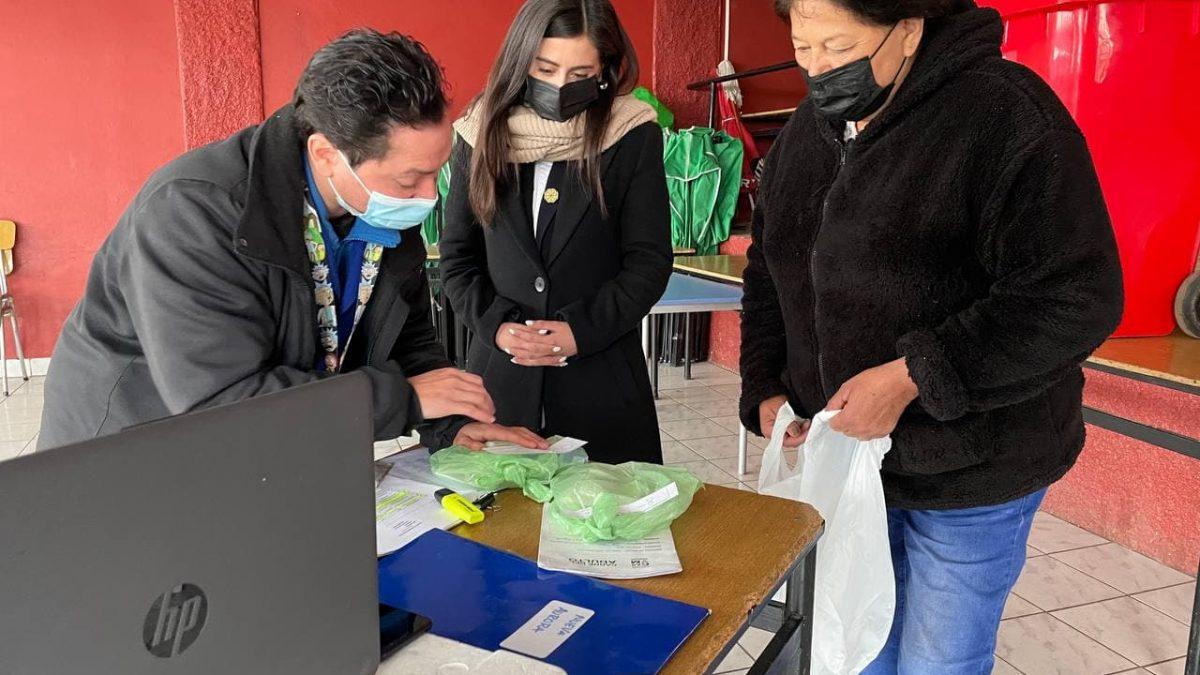 """Municipio de cuidados pone en marcha plan piloto """"farmacia en tu barrio"""" en beneficio de adultos mayores de Viña del Mar"""