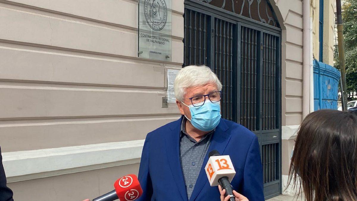 Diputado González pide al SII prorrogar al menos una semana la entrega de información para que feriantes postulen al bono Pyme