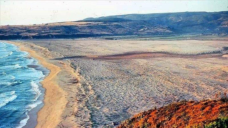 """Consejo de Ministros para la Sustentabilidad aprueba Santuario de la Naturaleza """"Playa Tunquén-Quebrada Seca"""" en la comuna de Algarrobo"""