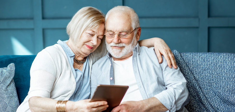 Sence publica cursos gratis para que adultos mayores puedan digitalizarse