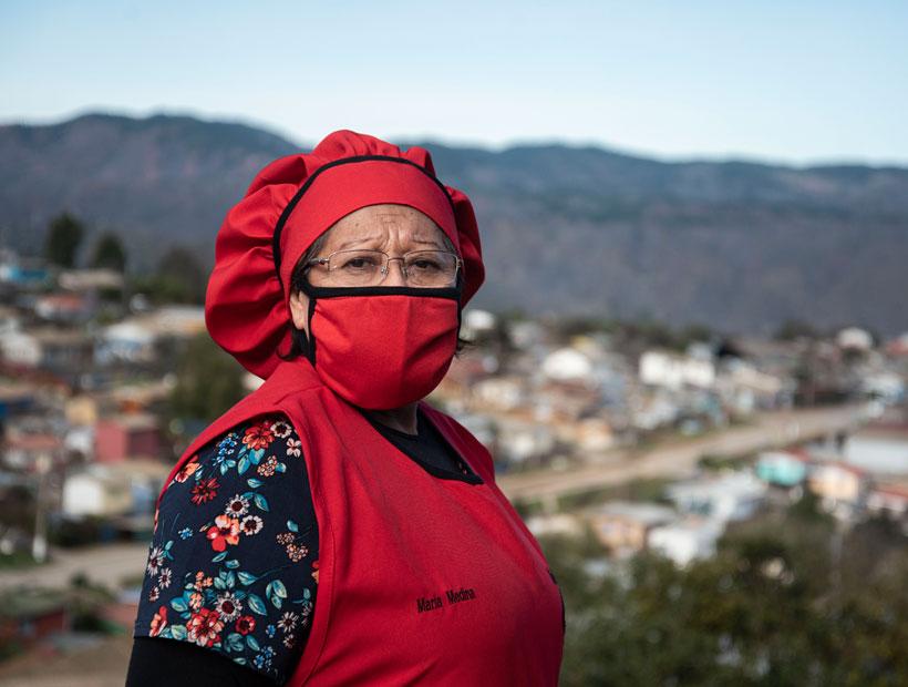 Viña del Mar despide a María Medina, histórica y reconocida dirigenta social que luchó por mejorar la calidad de vida de su comunidad