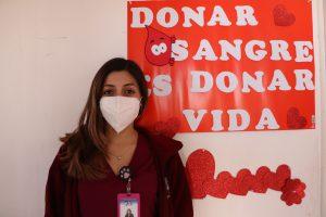Banco de Sangre traslada sus dependencias nuevamente al Hospital San Camilo