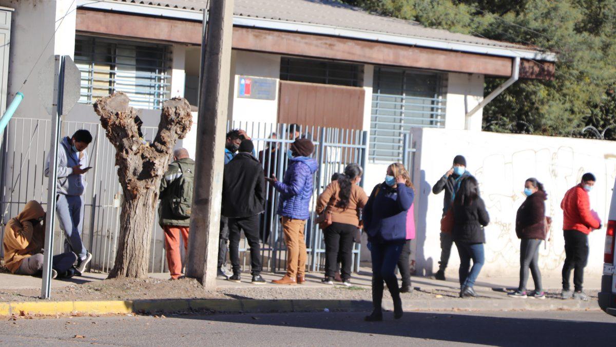 La oficina del registro civil de Panquehue atenderá todos los días de la semana