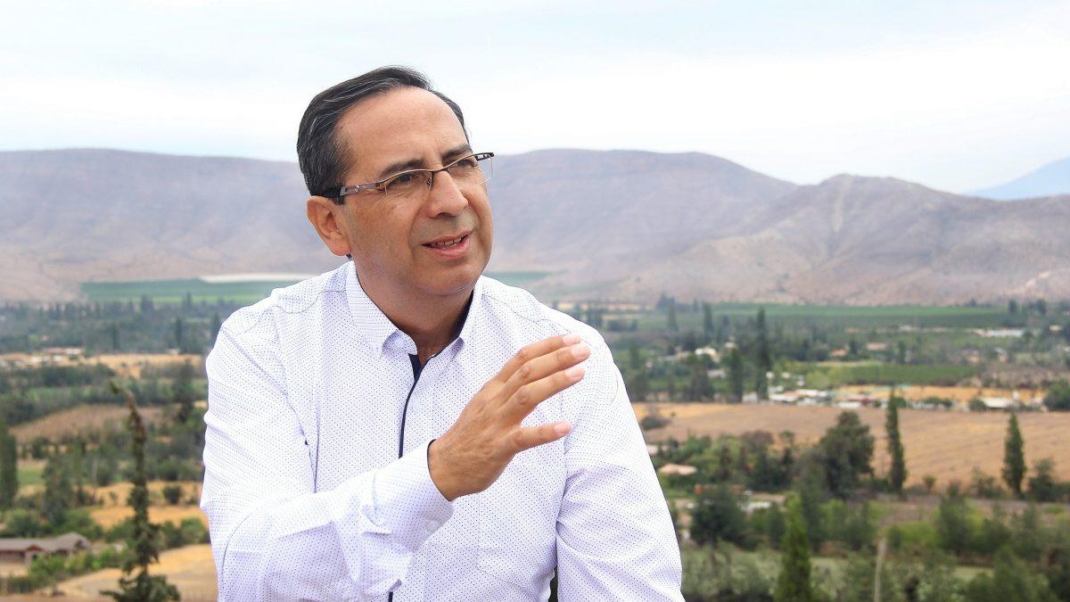 Alcalde de Putaendo pide con urgencia al Gobierno declarar Zona de Catástrofe ante la crítica situación de sequía que atraviesa el Valle de Aconcagua