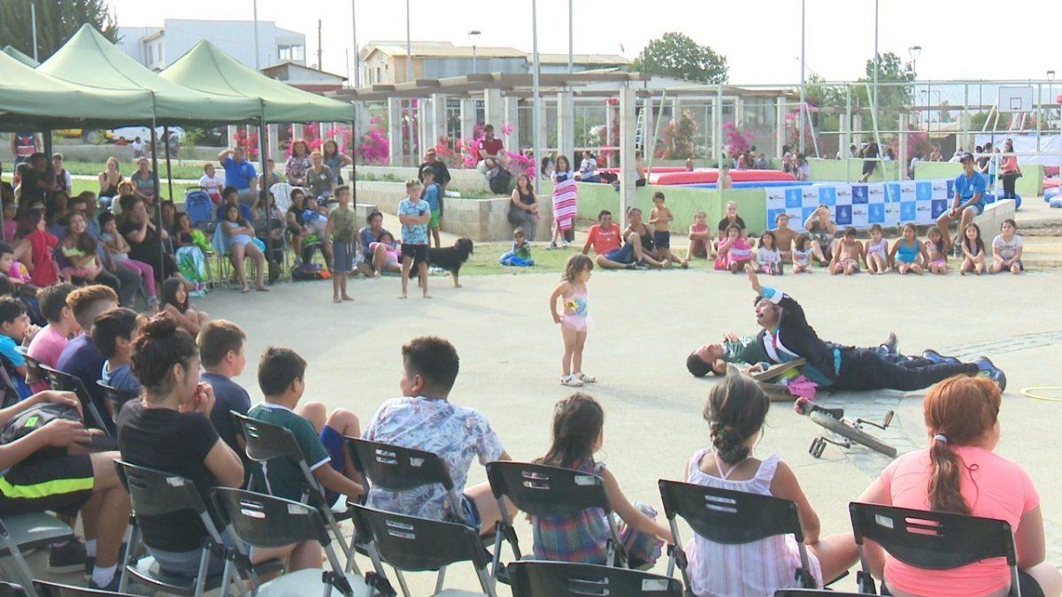 Villa Alemana celebrará el día de la niñez de manera presencial y en 12 puntos de la comuna