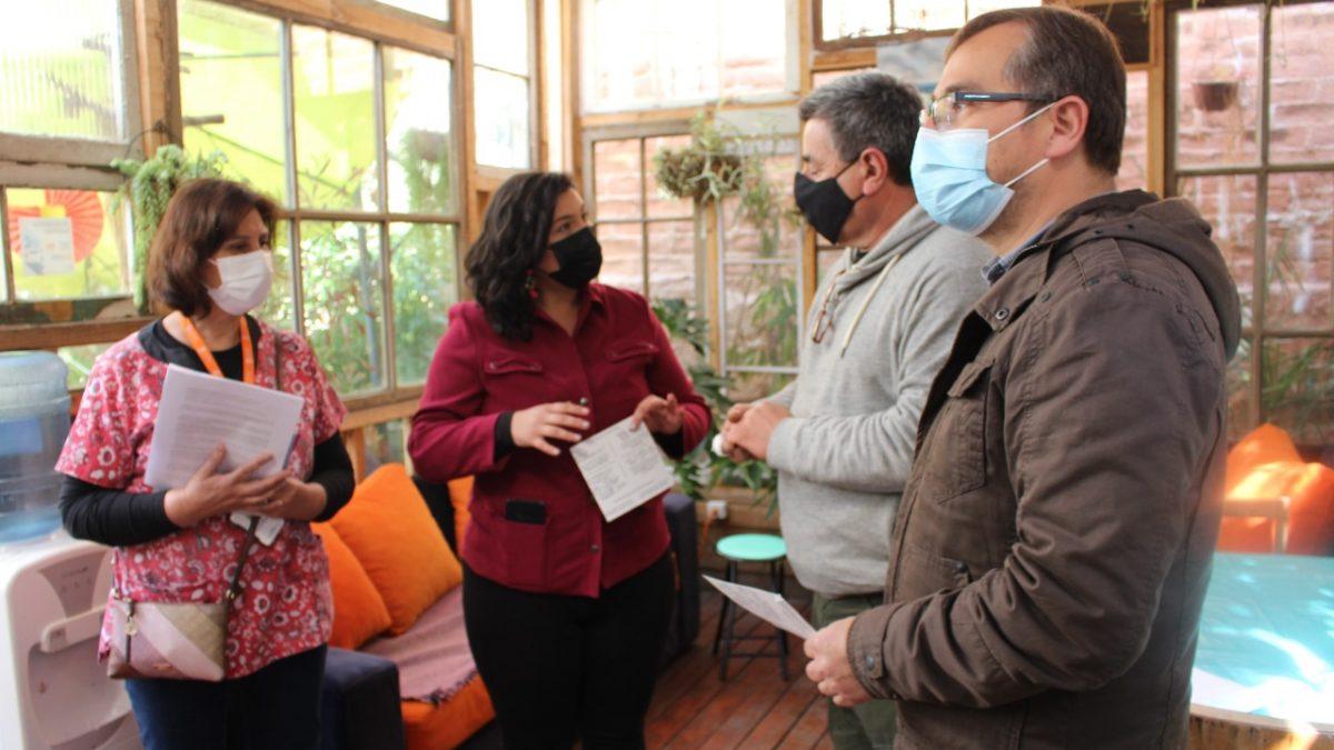 Municipio de Villa Alemana certifica a locales comerciales para ser espacios seguros de lactancia materna