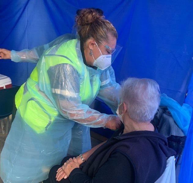 Viña del Mar dispondrá de 16 vacunatorios para administrar dosis de refuerzo contra el covid 19