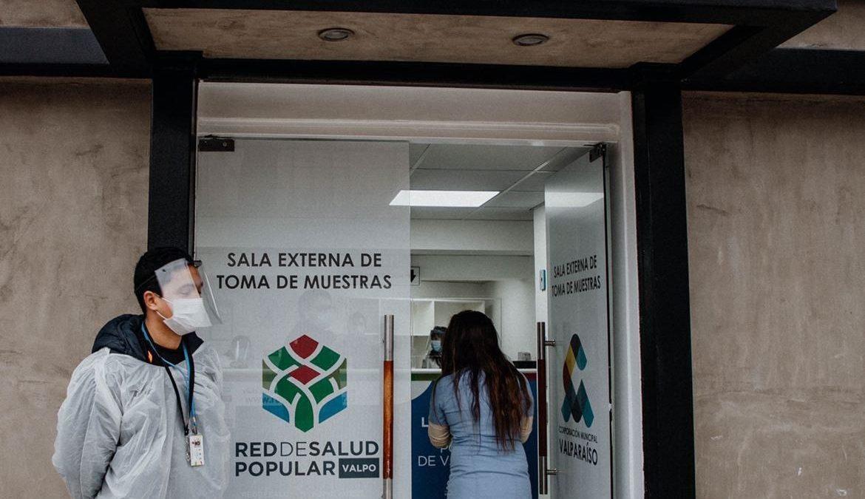 Laboratorio Clínico Municipal de Valparaíso inaugurará su Centro de Imagenología