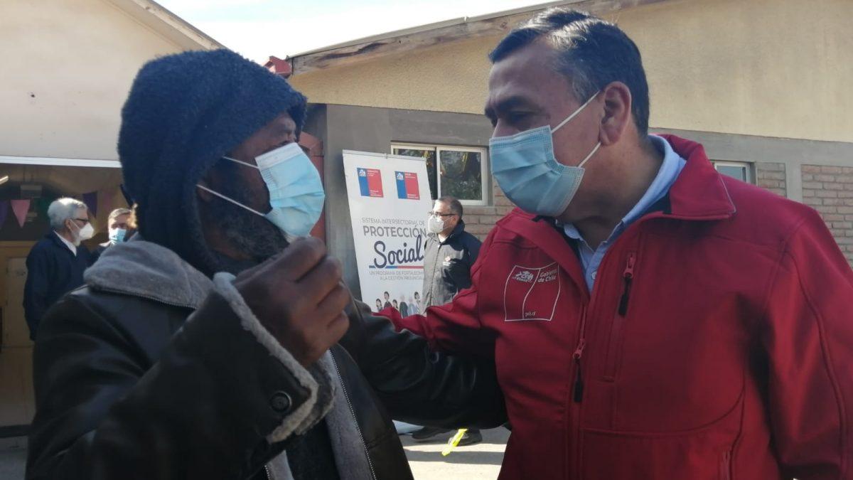 Positivo balance del Código Azul en la Región de Valparaíso