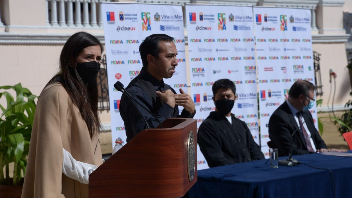 FICVIÑA LLEGA CON 5 COMPETENCIAS, HOMENAJES, MUESTRAS, ESTRENOS Y ARGENTINA COMO PAÍS INVITADO