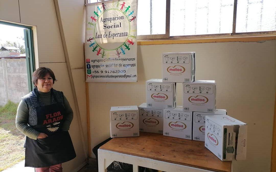 """Municipio Abierto de Quilpué tendrá su primera """"Despensa Popular"""""""