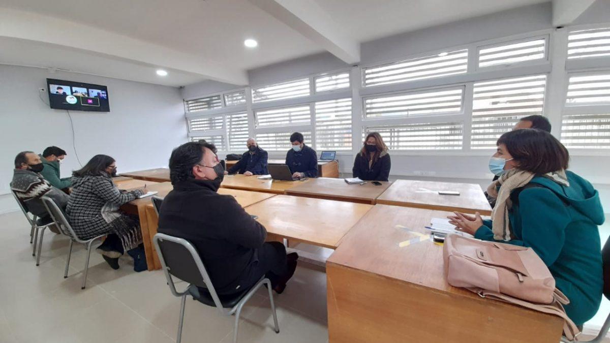 El nuevo directorio de la Corporación Municipal de Quilpué será paritario y con representantes sociales